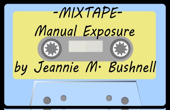 Mixtape cassette image for manual exposure