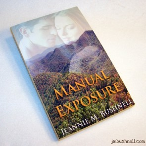 Manual Exposure paperback book
