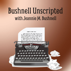 Bushnell Unscripted Logo
