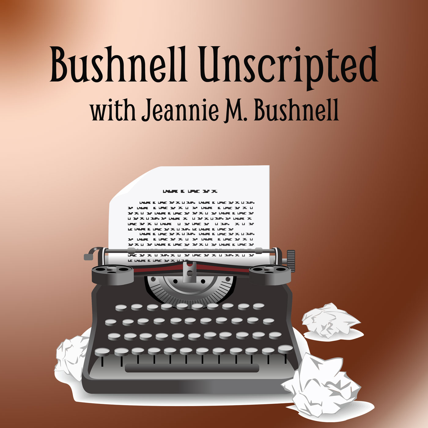 Bushnell Unscripted Podcast at iTunes