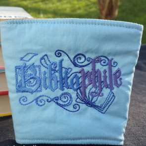 Bibliophile Cozy to Go