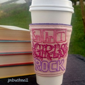 Smart Girls Rock Cup
